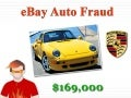 eBay Auto Fraud