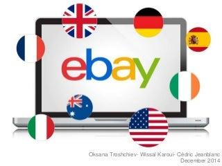 EBay (case study)