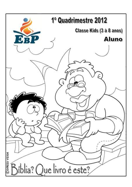 Historias Biblicas Para Criancas O Livro De Genesisdisponivel Em W