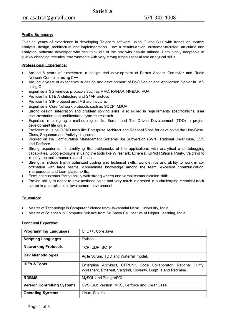 technical and analytical skills current cv ibrahim bakare relevant ...