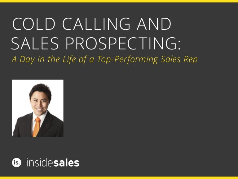 Cold calling and sales prospecting fandeluxe Choice Image