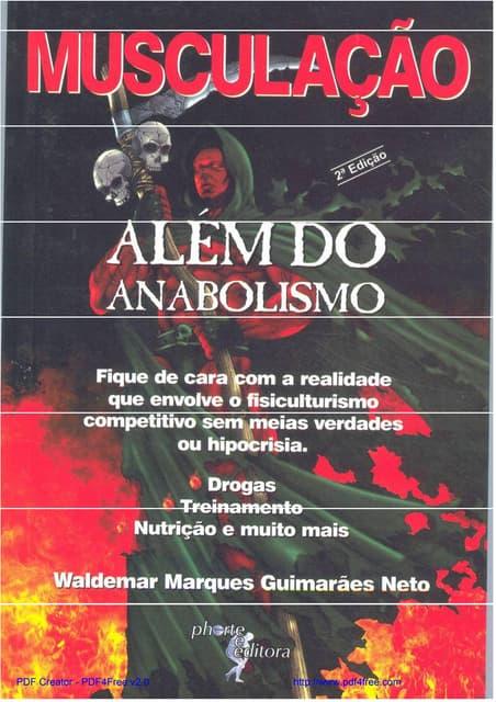 Guimaraes livro pdf waldemar