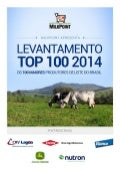 Top 100 MilkPoint 2014