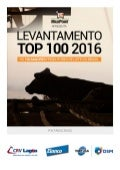 Top 100 MilkPoint 2016