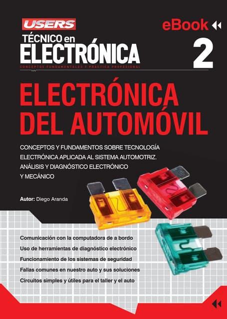 E book 2 -------electronica del automovil