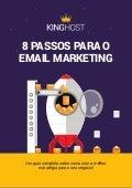 [E-book] 8 Passos Para o Email Marketing