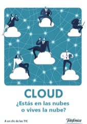 ebook con las últimas tendencias en Cloud