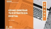 Estrategia digital web