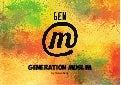 #GenM = Generation Muslim