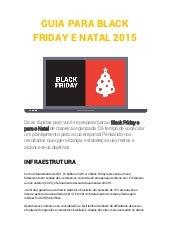 [E-book] Guia Black Friday e Natal
