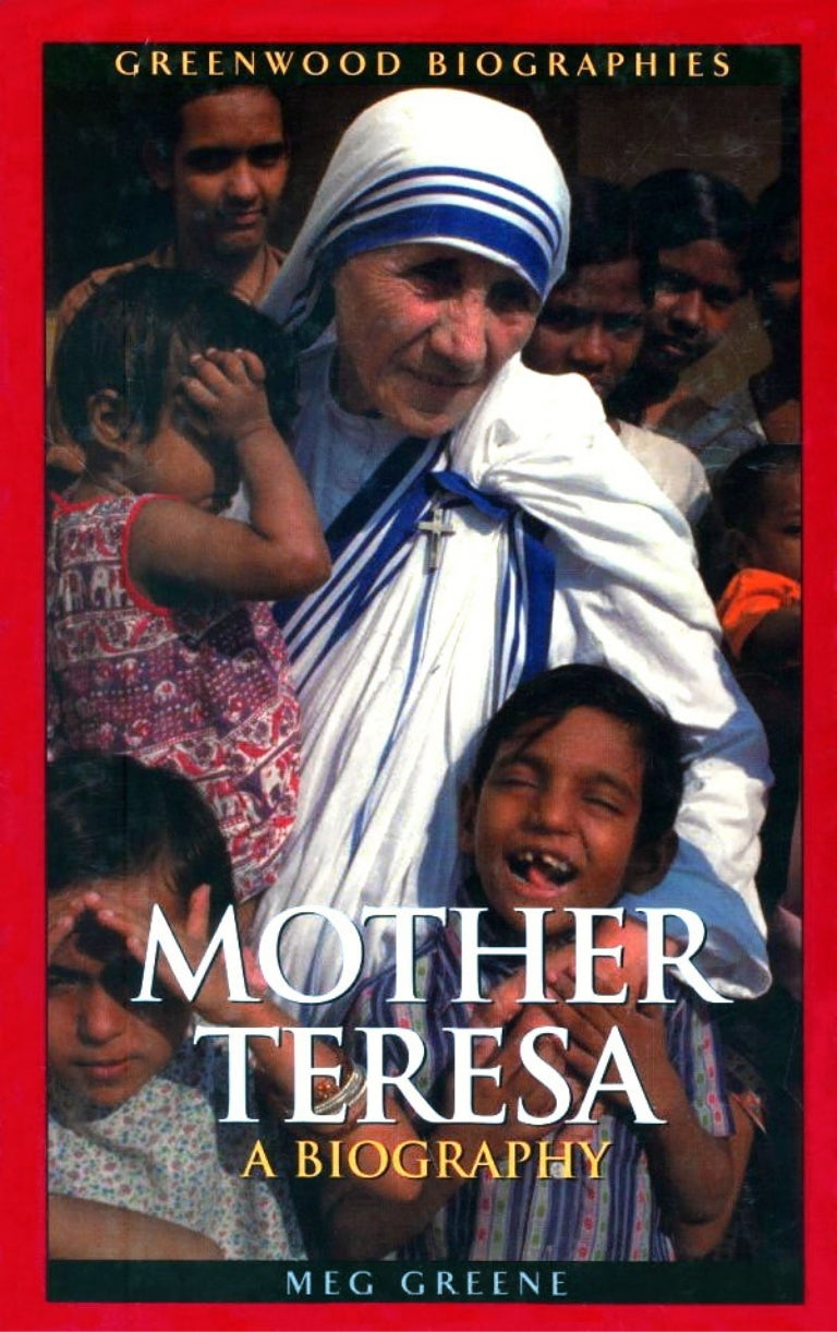 ebookprovider co cc mother teresa a biography