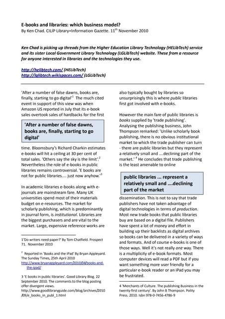 Ebooks and  libraries_which_business_model_cilip_gazette_11_nov2010