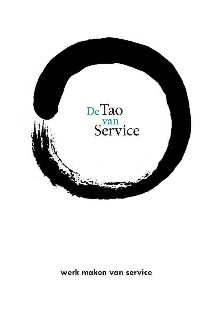 E-Book 'werk maken van service'