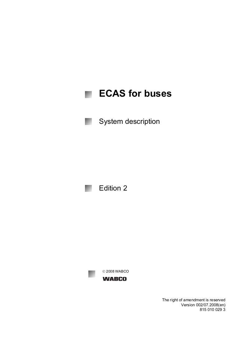 Wabco Ecas Wiring Diagram 25 Images Compressor Bus 140902004259 Phpapp01 Thumbnail 4cb1409618669