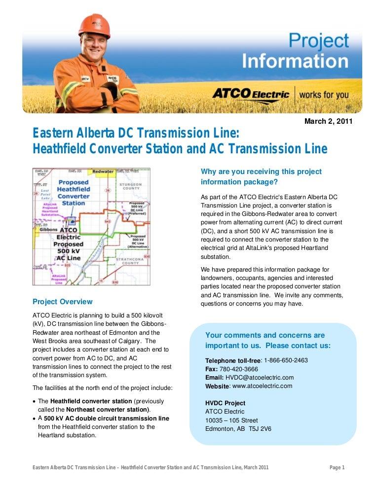 AC-DC Converter Station - ED & Siemens - Heathfield Conv Stn