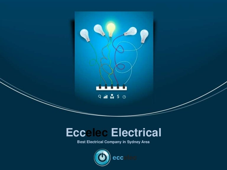 Eccelec electrician sydney - Best in Electric Service