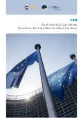 "FERMA ECIIA Joint Guidance - ""Audit and Risk Committees: News from EU Legislation and Best Practices"""