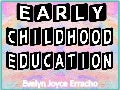 Early Childhood Education (Further)