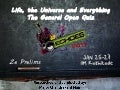 Echoes 2013 - General Open Quiz at IIM-Kozhikode - Prelims