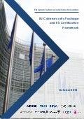 ECIL: EU Cybersecurity Package and EU Certification Framework