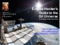 Eclipse Hackers Guide to the Git Universe - Eclipse democamp Vienna 2011-12-02