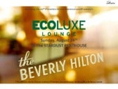 EcoLuxe Lounge & Party (Celebrating the EMMY & MTV VMA Awards)