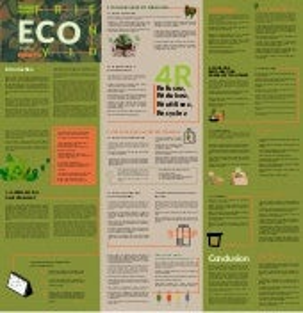Eco Friendly Guide Guide pour un évènement écoresponsable