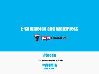 Ecommerce for-wordpress-woocommerce-mcmia