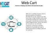 Multi-Vendor Ecommerce Solution, Online Best Shopping Software