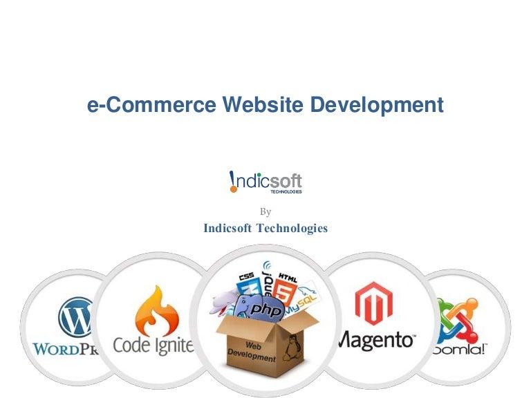 Free ecommerce websites