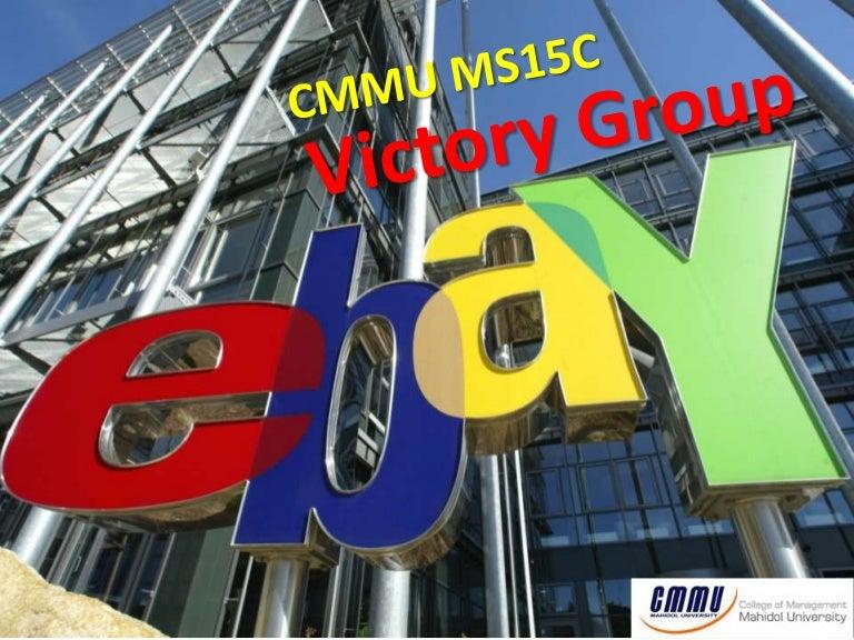 Ebay For E Commerce