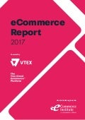 eCommerce REPORT Edicion 2017 powered by VTEX