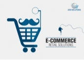 E-Commerce Retail Solutions