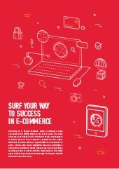 Surf Your Way To Success in E-Commerce
