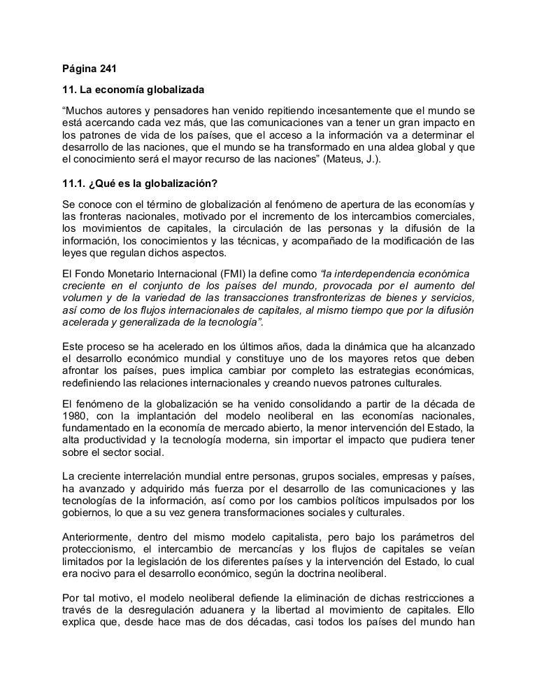 politicas comerciales de los paises en desarrollo pdf