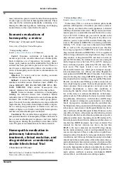 Homeopathic medication in pulmonary tuberculosis treatment, clinical evolution, and drug-resistance: a randomized, double blind clinical Trial