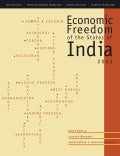 Economic Freedom of Indian States - Report 2013-14