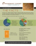Rosemont Copper Economic Benefits - The Facts