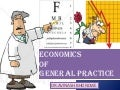 Economis of General Practice