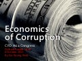 Economics of Corruption
