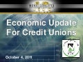 Economic Update for Credit Unions (Webinar Handouts) | Money Concepts