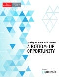 Driving A Data-Centric Culture: A Bottom Up Opportunity