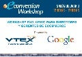 eConversion Workshop > exclusivo para Directores y Gerentes de eCommerce en el marco del eCommerce DAY Bogota 2015