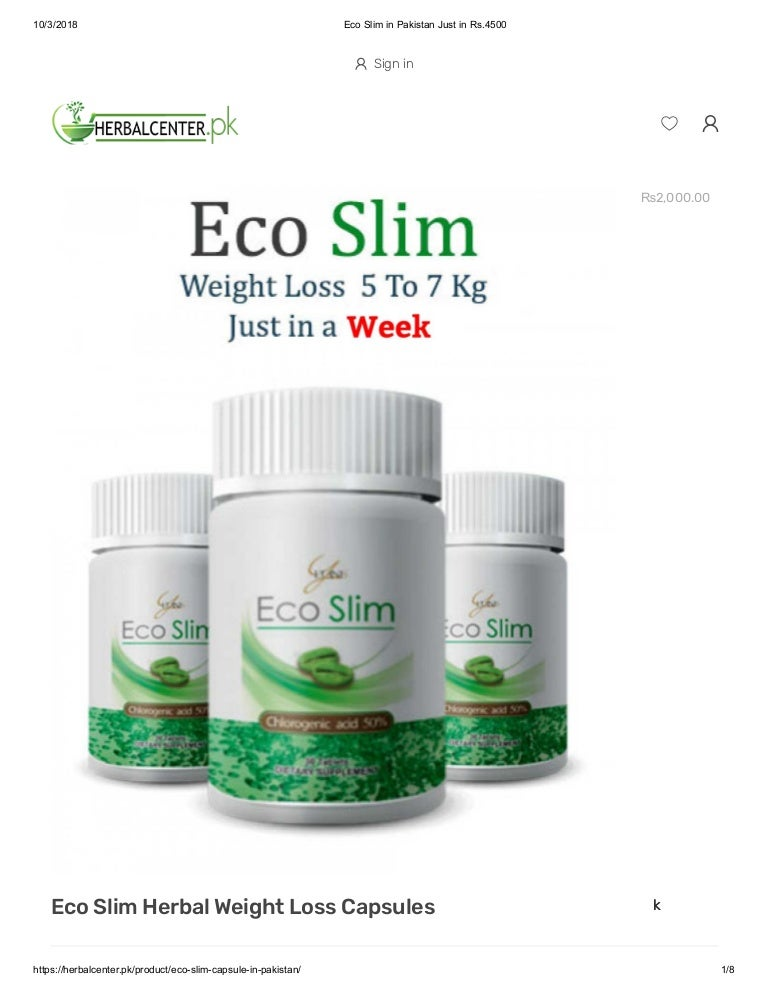 Recenzie Ecoslim : My results after 7 months | Pictures & facts