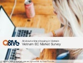 Vietnam E-commerce Report 2016