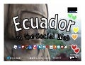 Ecuador on the Web