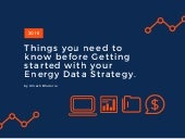 Things to know before getting started with #EDA Strategy!