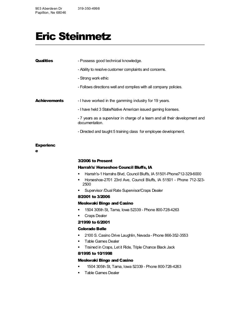 bartender job description for resume 2015 resume template builder ...