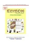 Λογισμικό Edison