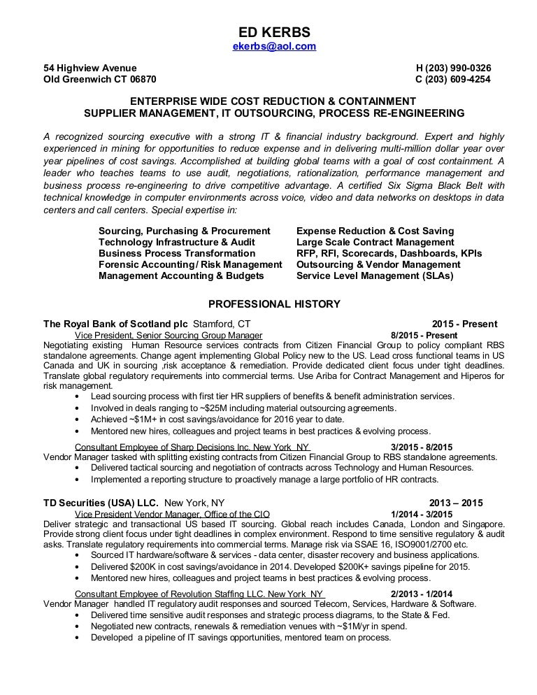 Executive consultant resume samples visualcv resume samples database